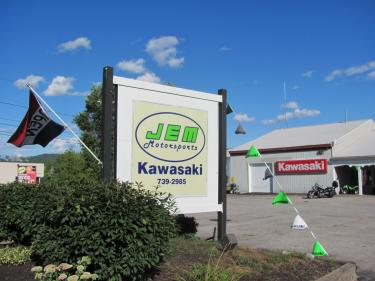 jem motorsports kawasaki | western maine economic development council